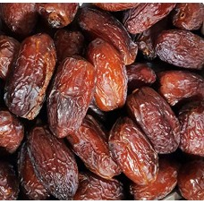 Baltoro California MEDJOOL DATES Fresh Harvest Recloseable Bags Naturally Grown in California (3 LBS)